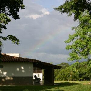 Dorm-outside-rainbow